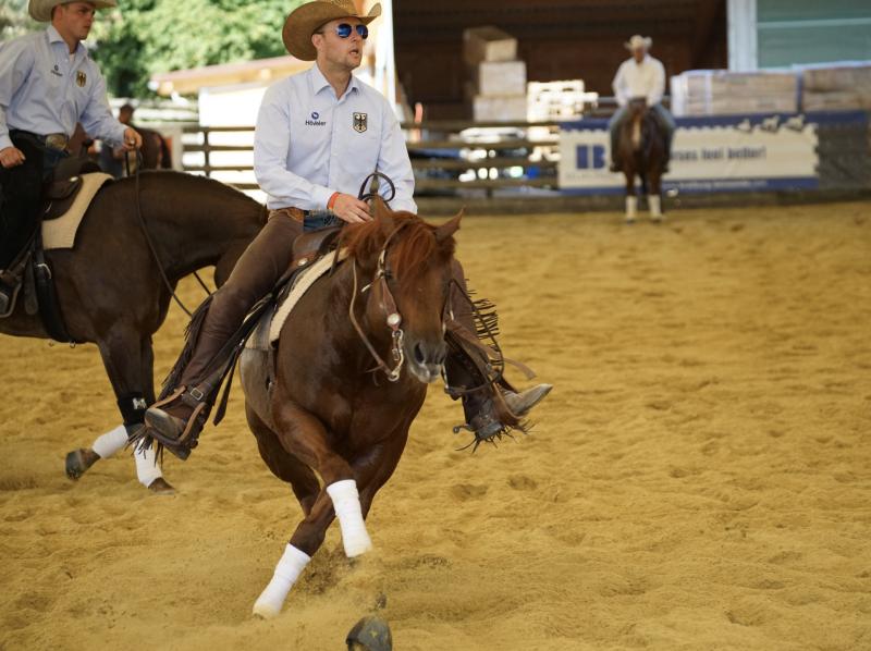 Ghwiz Im Smart – ein Pferd mit Doppelleben
